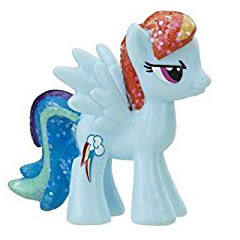 My Little Pony Wave 22 Rainbow Dash Blind Bag Pony
