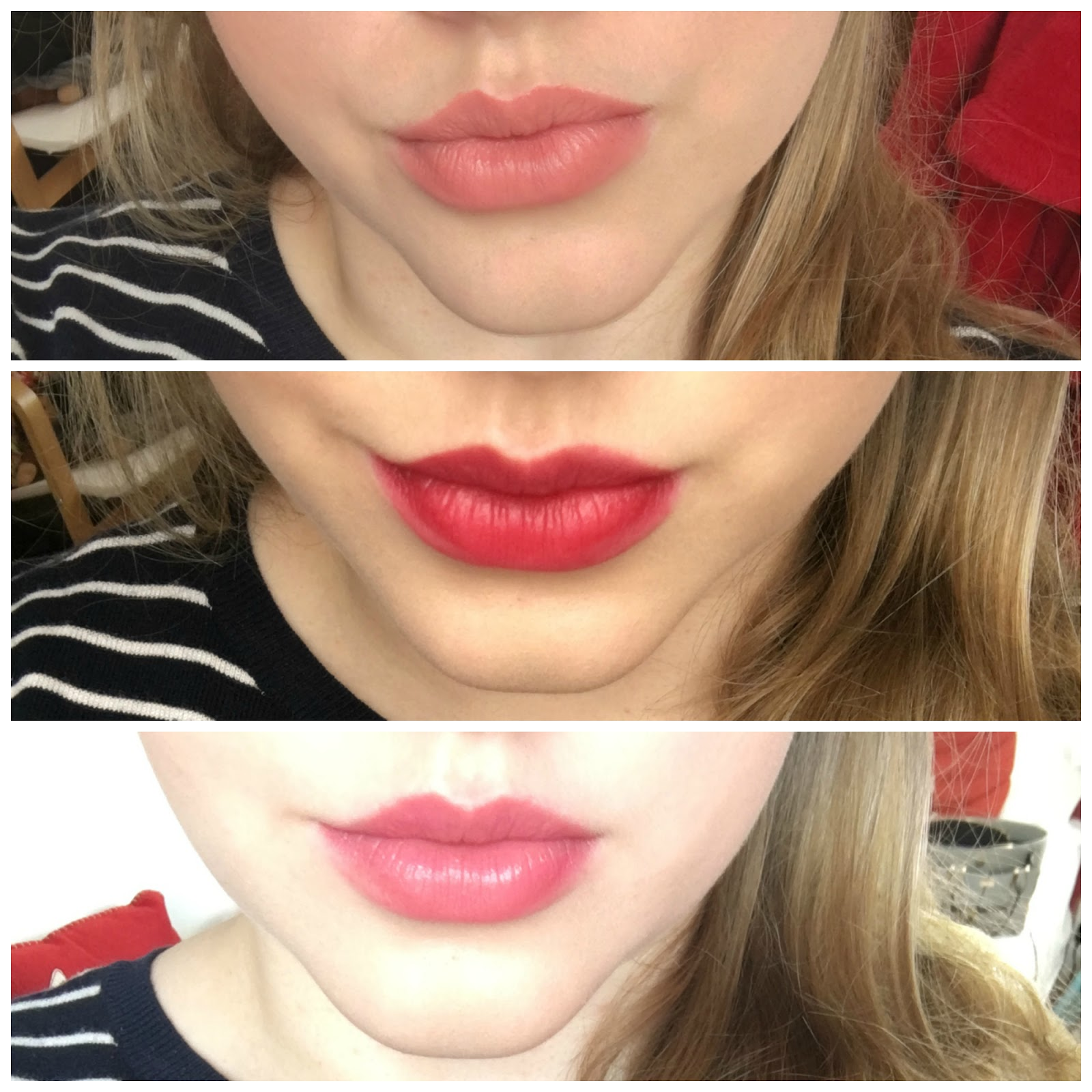 Revlon Ultra Hd Matte Lip Colour Review  Swatches -2378