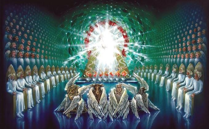 Os Sete Selos: O primeiro selo, o cavalo branco | Apocalipse 6:1-2