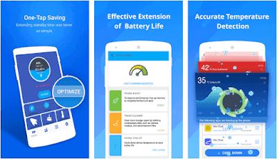 App pembersih sampah terbaik power clean