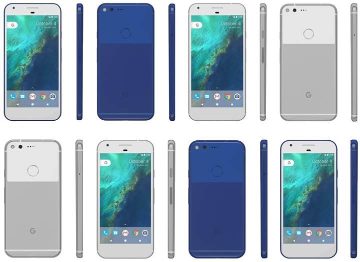 google pixel fiyatı
