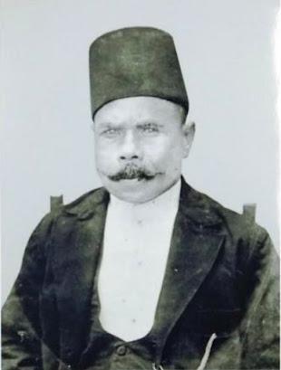 Raja Sekar, Machmud Singgirei Rumagesan