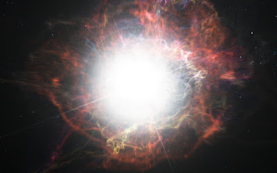 Svelato mistero polveri cosmiche nei meteoriti