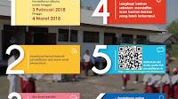 Info Pendaftaran Bantu Guru Melihat Dunia