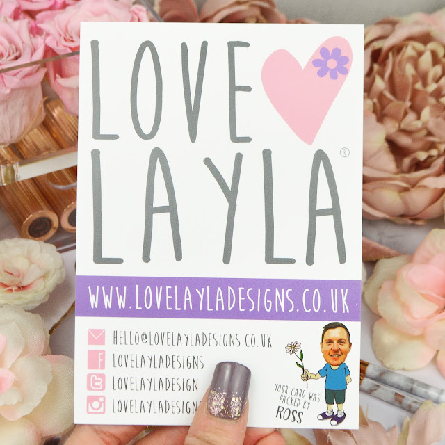 Mother's Day Celebrations with Love Layla, Lovelaughslipstick Blog