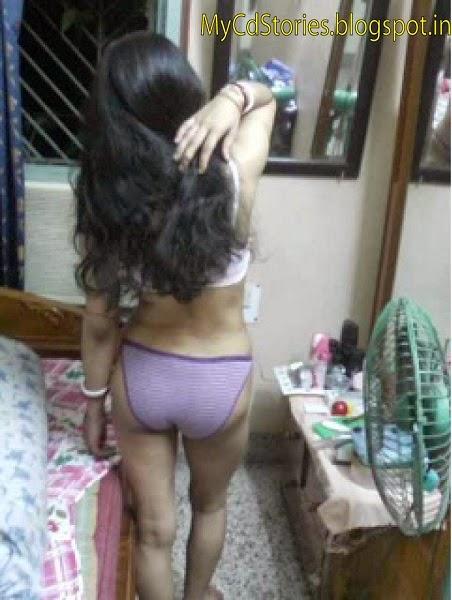 Bikini model andria