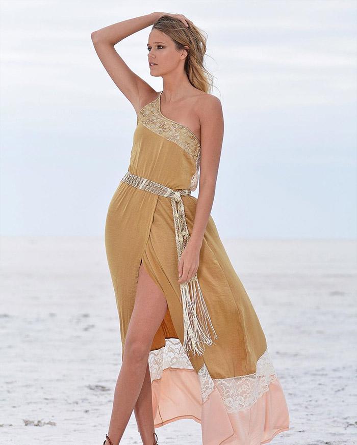 Vestidos de verano 2020 moda mujer 2020. Moda verano 2020.