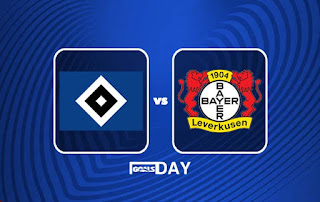 Hamburger SV vs Bayer Leverkusen – Highlights
