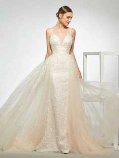 wedding dresses 2019