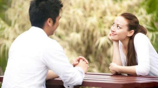 Memiliki Pasangan