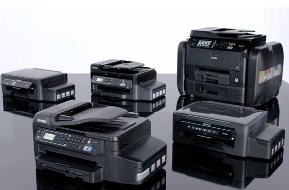 Consumer Reports Printers