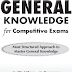 Disha Master General Knowledge Quiz for Competitive Exams PDF Download