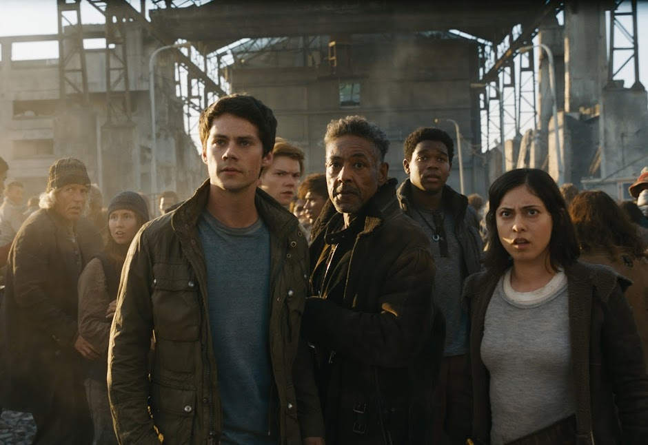 Estreias nos cinemas (25/01): Maze Runner: A Cura Mortal, Artista do Desastre, The Post - A Guerra Secreta & mais