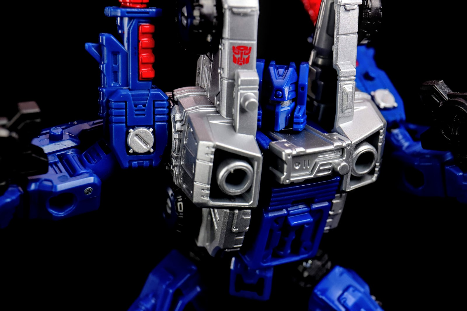 War for Cybertron:Siege Deluxe Class Cog