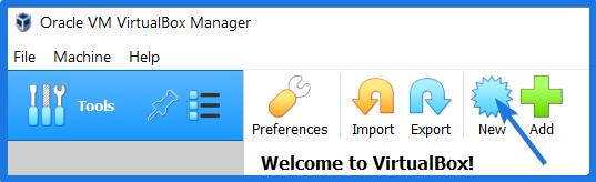 Create Windows 10 Virtual machine