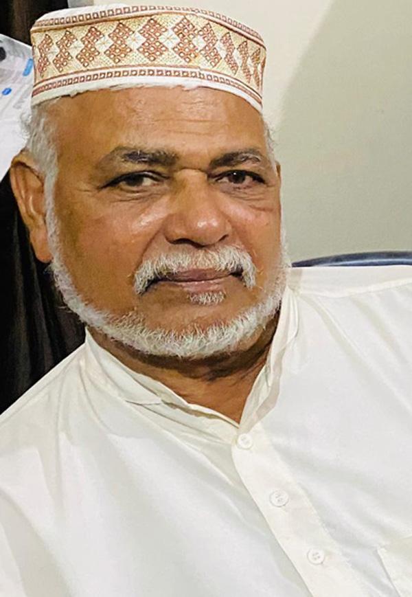 Kerala, News, Obituary, Fort road KA Ibrahim passes away