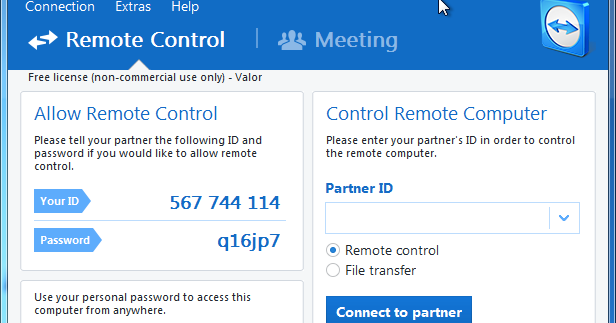 Volatility Labs: Recovering TeamViewer (and other) Credentials from