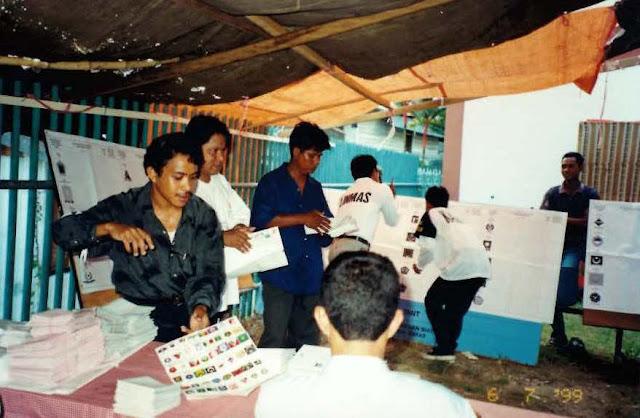 pemilu pilkada mahasiswa