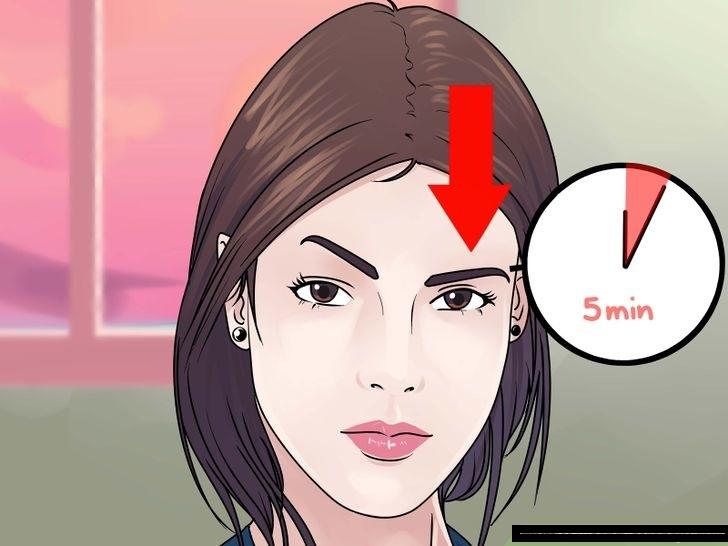 Raise Eyebrows Naturally Teach Yourself