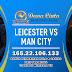 Prediksi Leicester City Vs Manchester City Minggu 23 Februari 2020