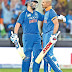 चीते से भी ज्यादा फुर्तीले है टीम इंडिया के ये खिलाड़ी,1 रन लेने से भी कतराते है बड़े-बड़े बल्लेबाज़ !!