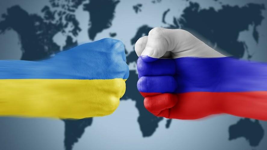 """Τι βρίσκεται πίσω από τον """"συναγερμό"""" για το ενδεχόμενο πολέμου μεταξύ Ρωσίας - Ουκρανίας"""
