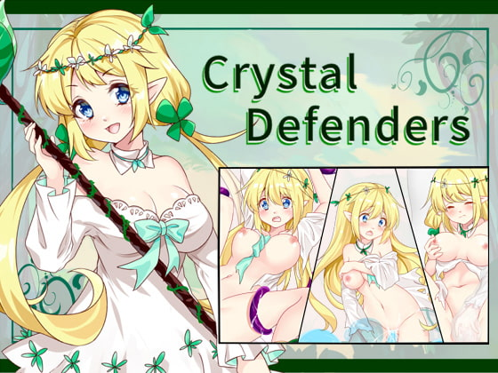 [H-GAME] Crystal Defenders JP