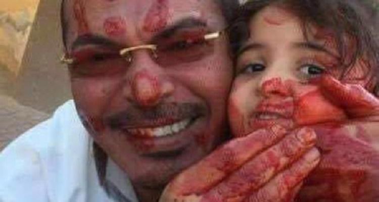 العربية تكشف صاحب الصورة التي صدمت المصريين البارحة و ماذا حصل له بعد نشر الصورة