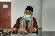 DMI Kota Mataram Imbau Warga Tidak Kampanye Politik di Masjid