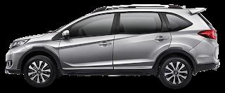 Harga Honda BRV 2021