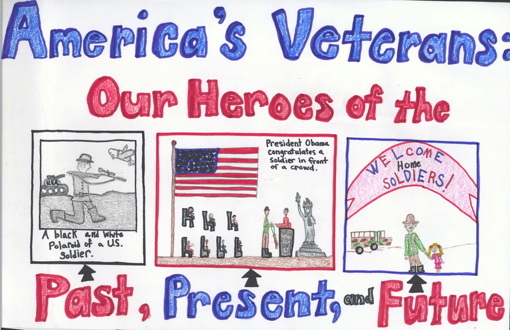 ability chicago info blog paralyzed veterans announces th  paralyzed veterans announces 9th annual national veterans day poster essay contest due by sept 28 2012