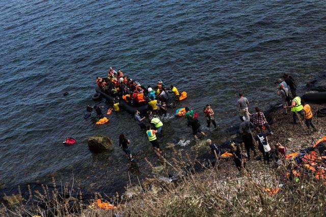 ΕΔΔΑ: «Ναι» στις μαζικές επαναπροωθήσεις προσφύγων