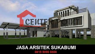 Ahli Desain Arsitektur Sukabumi