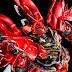 P-Bandai: RG 1/144 MSN-06S Sinanju [SPECIAL COATING] - Release Info