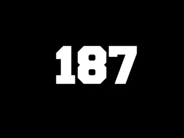 187 - Freaky Mobbig ft. NMIX