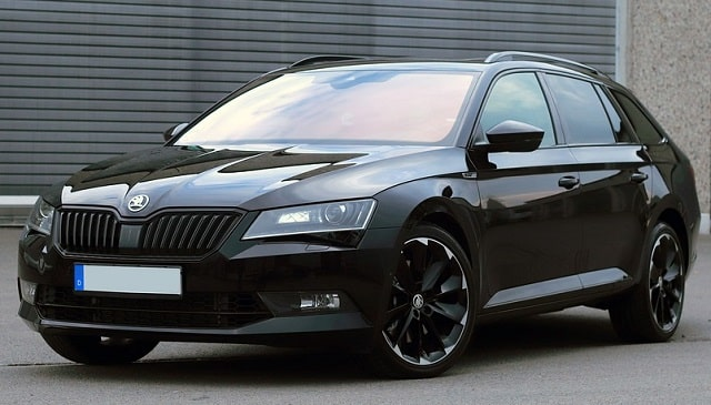 importance business travel investments skoda company car