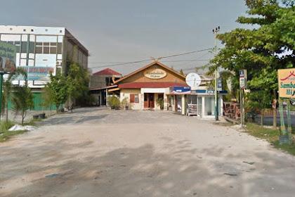 Lowongan Kerja Pekanbaru : Pondok Sambalado Hijau Mei 2017