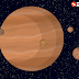 Jupiter Kemungkinan Memiliki 600 Satelit Alami