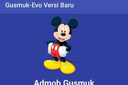 Download Tool Gusmuk Evo 2021, Latest Version dari Vera Coeg dan Fatima Coeg