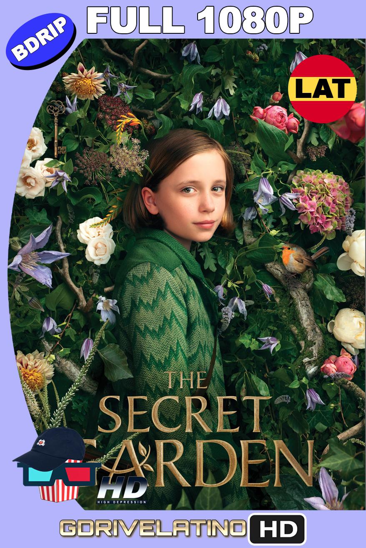 El Jardín Secreto (2020) BDRip 1080p Latino-Ingles MKV