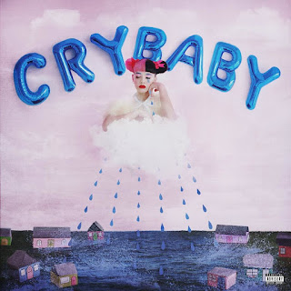 Download Lagu Melanie Martinez - Cry Baby