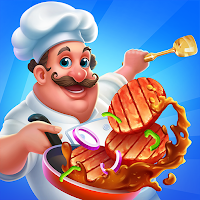 Cooking Sizzle: Master Chef Mod Apk