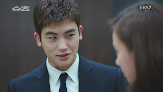 Sinopsis Suits Episode 8 Part 2