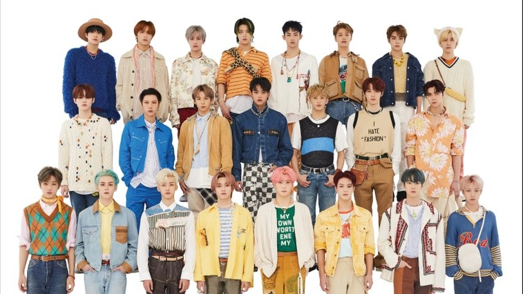 An Error Occurred, SM Entertainment Apologized And Instructed Fans to Return The NCT Album
