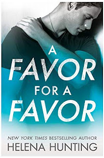 Book Review: A Favor for a Favor (All In #2) by Helena Hunting | About That Story