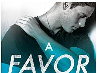 Book Review: A Favor for a Favor (All In #2) by Helena Hunting