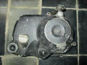 Manual clutch tub C70 | Motor Cycle