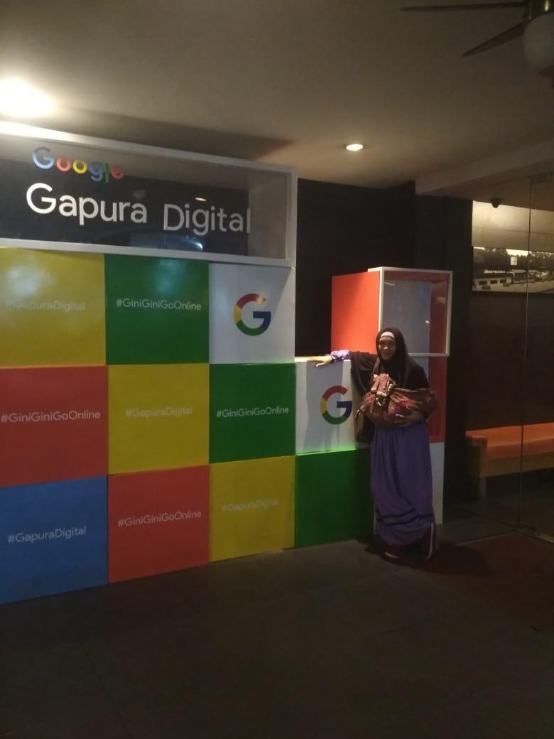 Gapura Digital Medan