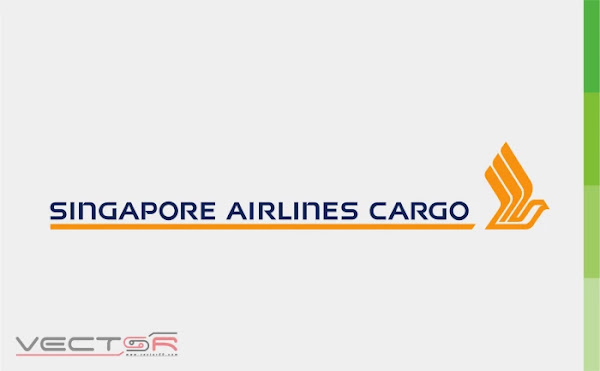 Singapore Airlines Cargo Logo - Download Vector File CDR (CorelDraw)