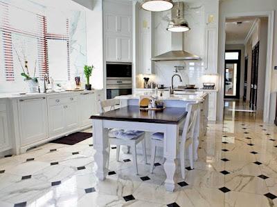 pavimento-per-la-cucina-marmo